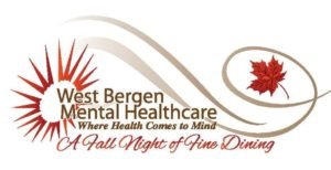 West Bergen Mental Healthcare - A Fall Night of Fine Dining Event