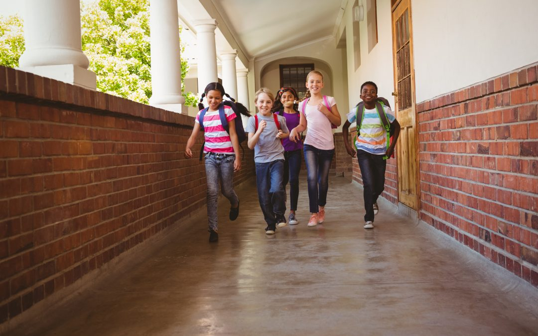 School's Out. Now What? 5 Tips for a stress free summer with kids
