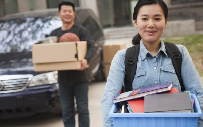 10 practical tips for helping students make a smooth transition to campus life
